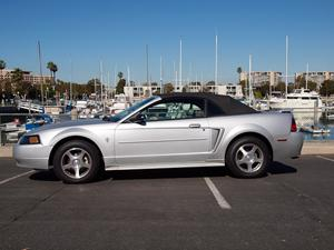 1994-2004 Ford Mustang: Ford's Classic Sports Car featured image large thumb14