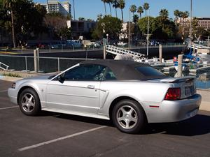 1994-2004 Ford Mustang: Ford's Classic Sports Car featured image large thumb15