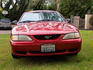 1994-2004 Ford Mustang: Ford's Classic Sports Car featured image large thumb6