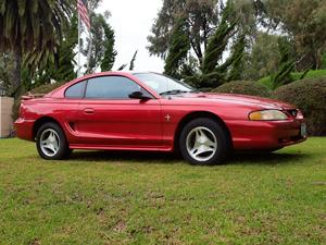 1994-2004 Ford Mustang: Ford's Classic Sports Car featured image large thumb8