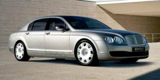 2009 Bentley Continental Flying Spur featured image large thumb0