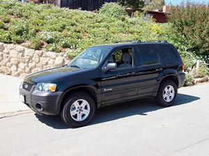 2001-2007 Ford Escape featured image large thumb0