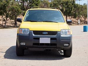 2001-2007 Ford Escape featured image large thumb9