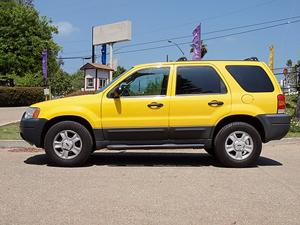 2001-2007 Ford Escape featured image large thumb10
