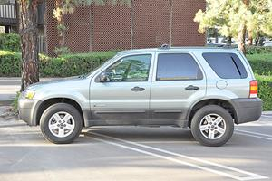 2001-2007 Ford Escape featured image large thumb14