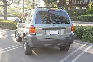 2001-2007 Ford Escape featured image large thumb15