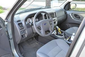 2001-2007 Ford Escape featured image large thumb16