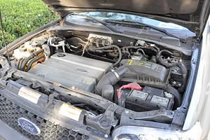 2001-2007 Ford Escape featured image large thumb17