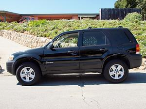 2001-2007 Ford Escape featured image large thumb1