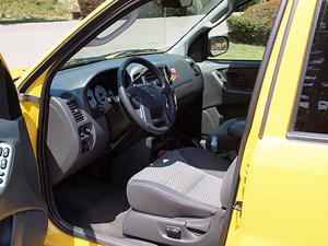 2001-2007 Ford Escape featured image large thumb5