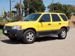2001-2007 Ford Escape featured image large thumb7