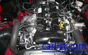 2010 Hyundai Genesis featured image large thumb2