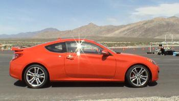 2010 Hyundai Genesis coupe featured image large thumb0