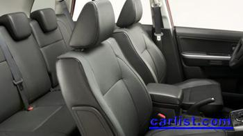 2009 Suzuki Gran Vitara featured image large thumb1