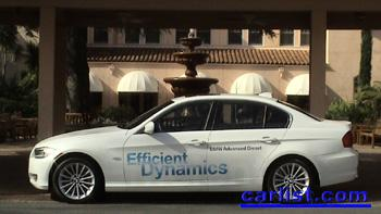 2009 BMW 335D featured image large thumb0