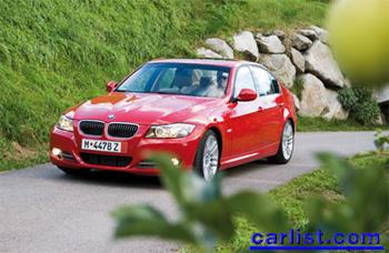2009 BMW 335D featured image large thumb2