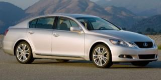 2009 Lexus GS 450h featured image large thumb0