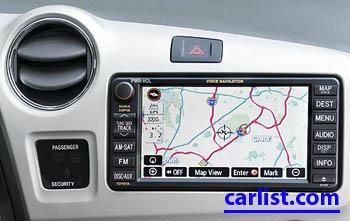 2009 Toyota Matrix CUV featured image large thumb2