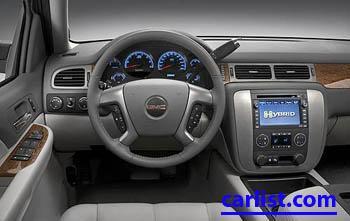 2009 GMC Yukon Hybrid  Autotrader