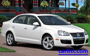 2009 Volkswagen Jetta TDI Diesel featured image large thumb0