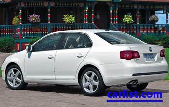 2009 Volkswagen Jetta TDI Diesel featured image large thumb3