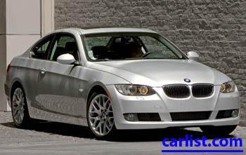 2009 BMW 328i featured image large thumb0