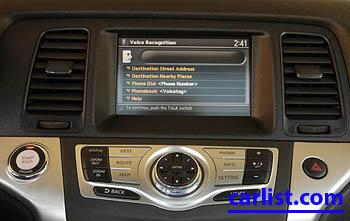 2009 Nissan Murano LE featured image large thumb2