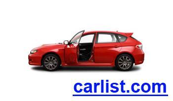2009 Subaru WRX STI hatchback featured image large thumb0