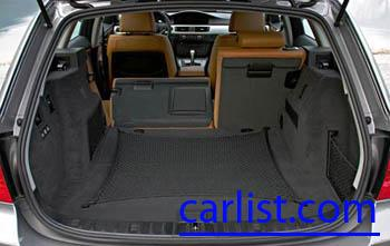 2009 BMW 335d Wagon featured image large thumb2