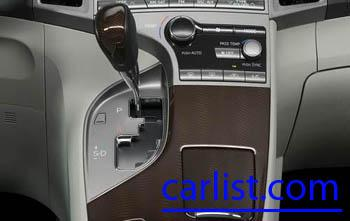 2009 Toyota Venza V6 featured image large thumb2