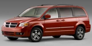 2009 Dodge Grand Caravan featured image large thumb0