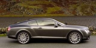 2009 Bentley Continental GT Road Test featured image large thumb0