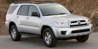 2009 Toyota 4Runner featured image large thumb0