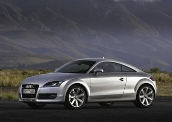 2008 Audi TT coupe featured image large thumb0