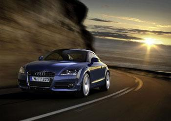 2008 Audi TT coupe featured image large thumb1