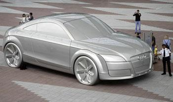 2008 Audi TT coupe featured image large thumb2