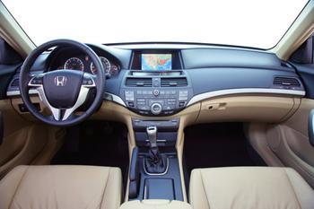 Honda Accord Ex L >> 2008 Honda Accord Ex L Autotrader