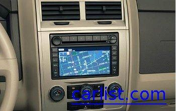 2008 Ford Escape CUV featured image large thumb2