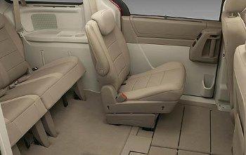 2008 Dodge Grand Caravan featured image large thumb1