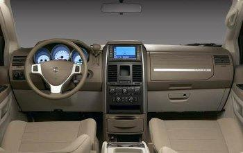 2008 Dodge Grand Caravan featured image large thumb2