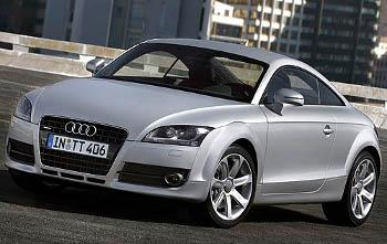 2008 Audi TT convertible featured image large thumb0