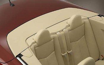 2008 Chrysler Sebring Touring Convertible featured image large thumb2