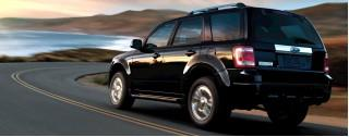 2010 Ford Escape featured image large thumb0