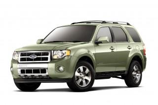 2010 Ford Escape Hybrid featured image large thumb0