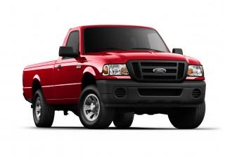 2010 Ford Ranger featured image large thumb0