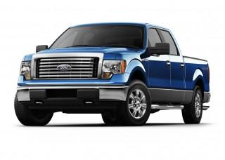 2010 Ford F-150 featured image large thumb0