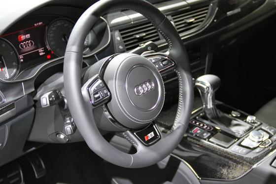 2012 Audi S6 - LA Auto Show - Image Gallery featured image large thumb8