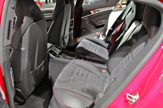 2012 Porsche Panamera GTS- LA Auto Show - Image Gallery featured image large thumb8