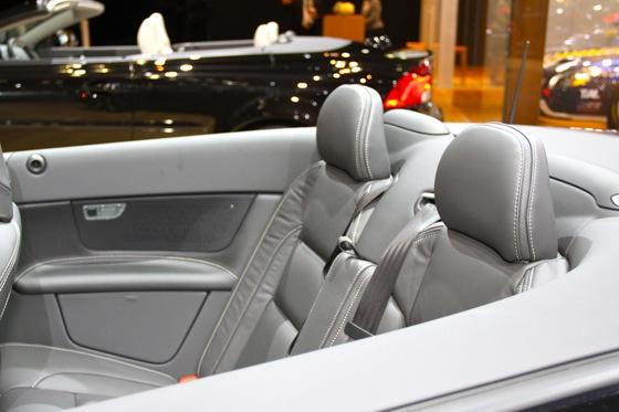 2012 Volvo C70 Inscription - LA Auto Show - Image Gallery featured image large thumb10