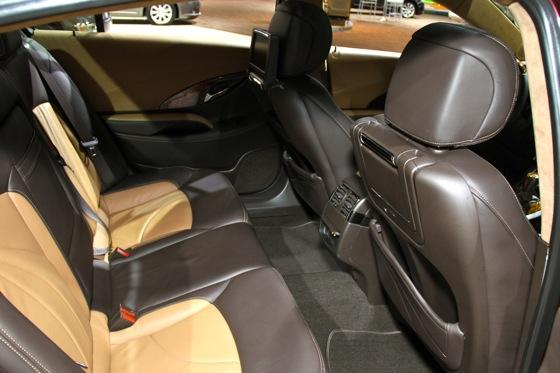 Buick LaCrosse GL Concept - LA Auto Show - Image Gallery featured image large thumb6